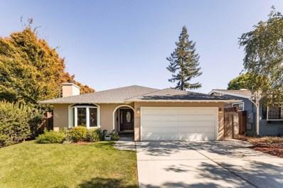 555 Pettis Avenue, Mountain View, CA 94041 - MLS#: 52168277