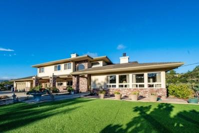 2 Mesa Del Sol, Salinas, CA 93908 - MLS#: 52168283