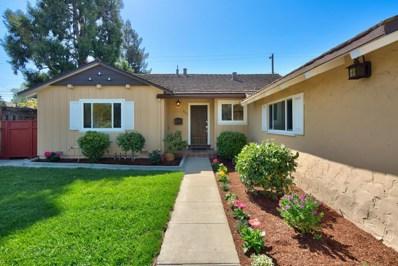 962 Lorne Way, Sunnyvale, CA 94087 - MLS#: 52168285
