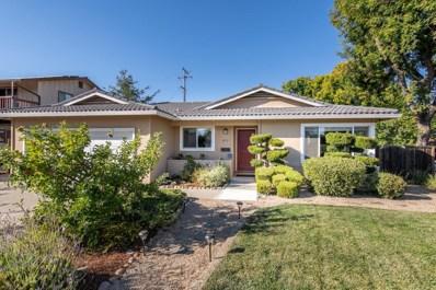 873 Hydrangea Court, Sunnyvale, CA 94086 - MLS#: 52168291