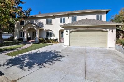 9080 Ridgeway Drive, Gilroy, CA 95020 - MLS#: 52168304