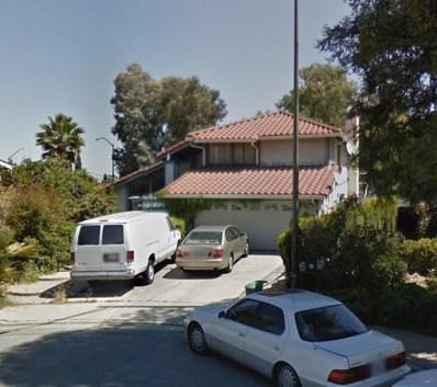 1161 Raposa Drive, San Jose, CA 95121 - MLS#: 52168313