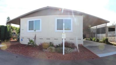1791 Quimby Road UNIT 1791, San Jose, CA 95123 - MLS#: 52168317