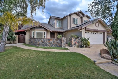 32703 Dinuba Court, Union City, CA 94587 - MLS#: 52168331