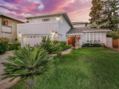 1700 Ridgetree Way, San Jose, CA 95131 - MLS#: 52168345