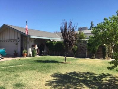 1570 Hawthorne Drive, Los Banos, CA 93635 - MLS#: 52168349