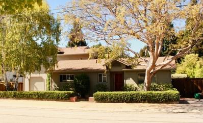 413 Southwood Drive, Scotts Valley, CA 95066 - MLS#: 52168354