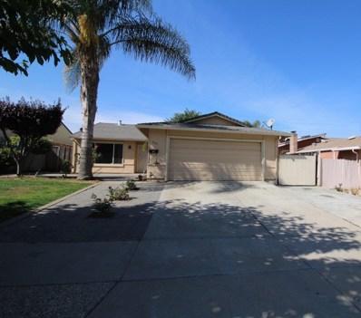 3747 Corkerhill Way, San Jose, CA 95121 - MLS#: 52168380