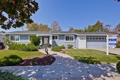 1965 Majestic Way, San Jose, CA 95132 - MLS#: 52168381