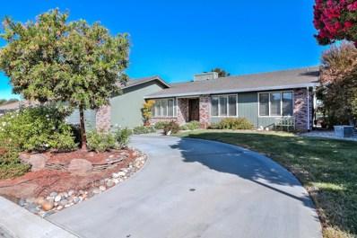 925 S Ridgemark Drive, Hollister, CA 95023 - MLS#: 52168383