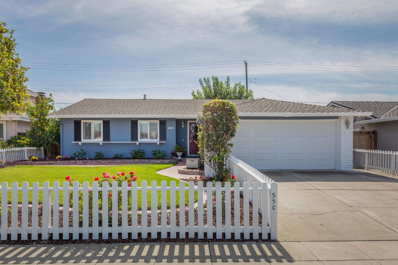 550 Calero Avenue, San Jose, CA 95123 - MLS#: 52168395