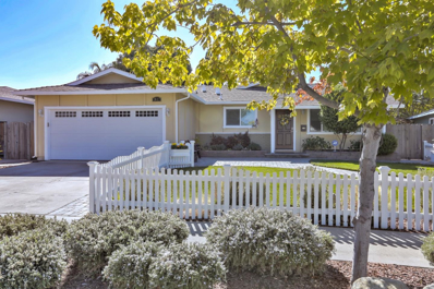 2627 Bon Bon Drive, San Jose, CA 95148 - MLS#: 52168401