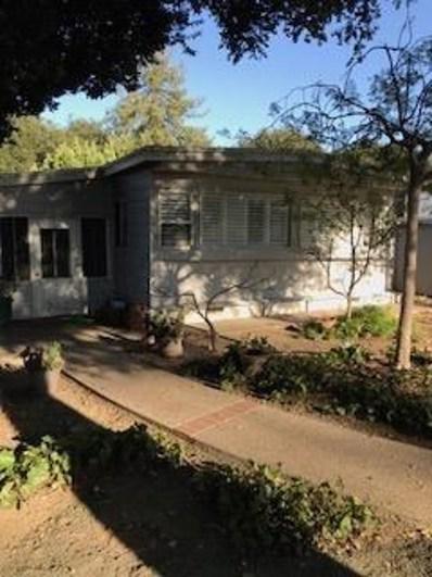 64 Palomar Real UNIT 64, Campbell, CA 95008 - MLS#: 52168404