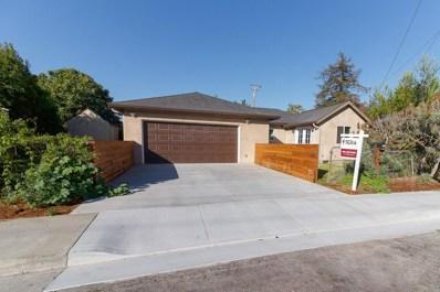 4390 Bassett Street, Santa Clara, CA 95054 - MLS#: 52168409