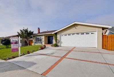 1769 Westhaven Drive, San Jose, CA 95132 - MLS#: 52168422