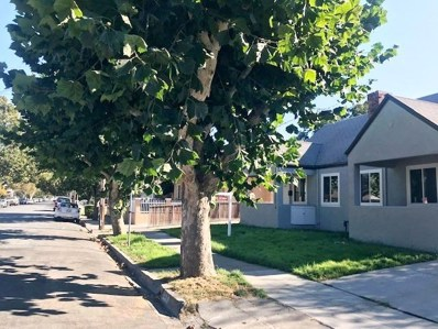 137 S 22nd Street, San Jose, CA 95116 - MLS#: 52168430