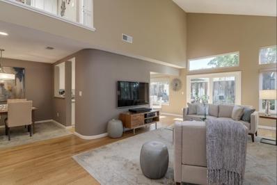 1489 Carrington Circle, San Jose, CA 95125 - MLS#: 52168458