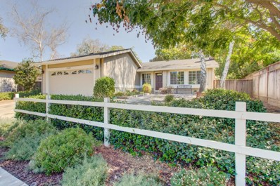 7330 Thayer Court, Gilroy, CA 95020 - MLS#: 52168462