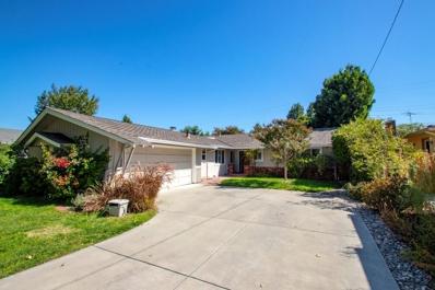 1486 De Tracey Street, San Jose, CA 95128 - MLS#: 52168463