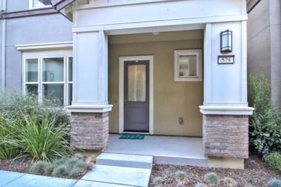 579 Odyssey Lane, Milpitas, CA 95035 - MLS#: 52168464