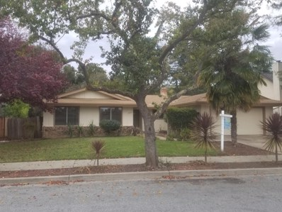 1410 Sequoia Drive, Gilroy, CA 95020 - MLS#: 52168466