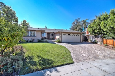 2606 Castleton Court, San Jose, CA 95148 - MLS#: 52168469