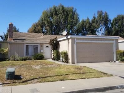 1516 Ebro Circle, Salinas, CA 93906 - MLS#: 52168485