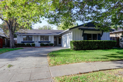 856 Ironwood Drive, San Jose, CA 95125 - MLS#: 52168496