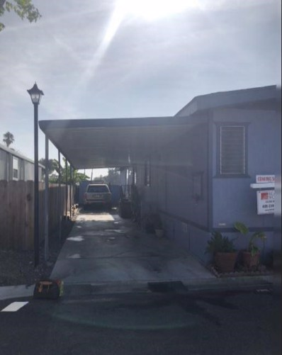 444 Los Encinos UNIT 444, San Jose, CA 95134 - MLS#: 52168497