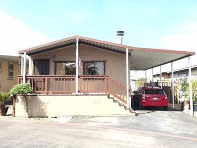 2135 Little Orchard Street UNIT 77, San Jose, CA 95125 - MLS#: 52168498