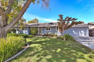 1746 Fordham Way, Mountain View, CA 94040 - MLS#: 52168508