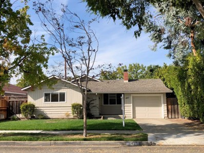 1451 Revere Avenue, San Jose, CA 95118 - MLS#: 52168530