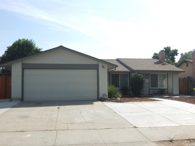 4188 Ridgebrook Way, San Jose, CA 95111 - MLS#: 52168533