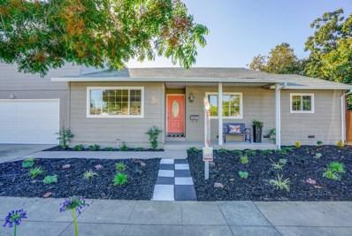 1041 Princess Anne Drive, San Jose, CA 95128 - MLS#: 52168541