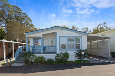 800 Brommer Street UNIT 16, Santa Cruz, CA 95062 - MLS#: 52168550