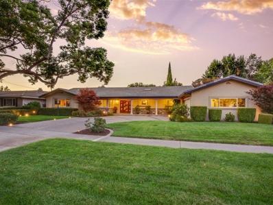 1967 Campbell Avenue, San Jose, CA 95125 - MLS#: 52168554