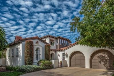 102 Las Brisas Drive, Monterey, CA 93940 - MLS#: 52168565