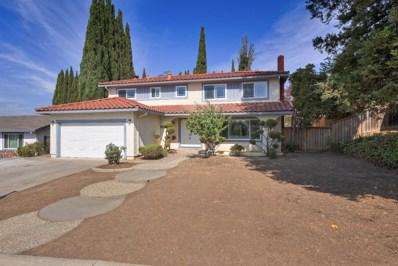 3661 Slopeview Drive, San Jose, CA 95148 - MLS#: 52168570