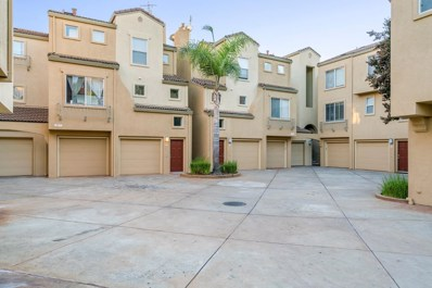 1690 Civic Center Drive UNIT 206, Santa Clara, CA 95050 - MLS#: 52168575