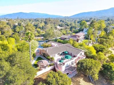 14135 Arcadia Palms Drive, Saratoga, CA 95070 - MLS#: 52168577