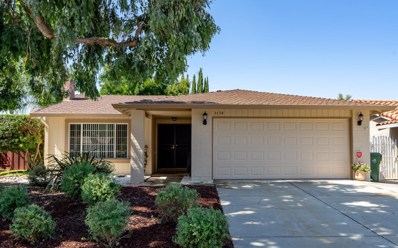 3134 Woods Way, San Jose, CA 95148 - MLS#: 52168588