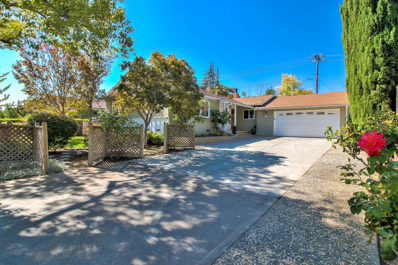 4909 Alan Avenue, San Jose, CA 95124 - MLS#: 52168595