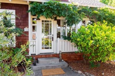 734 Seaside Street, Santa Cruz, CA 95060 - MLS#: 52168600