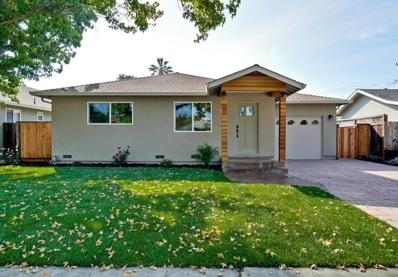 1450 Jeffery Avenue, San Jose, CA 95118 - MLS#: 52168602
