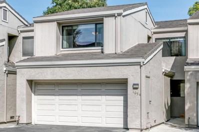 1054 Villa Maria Court, San Jose, CA 95125 - MLS#: 52168604