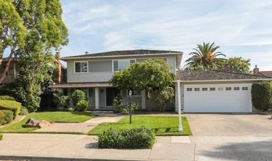 1818 Kirklyn Drive, San Jose, CA 95124 - MLS#: 52168619