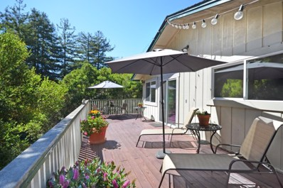 3516 Redwood Drive, Aptos, CA 95003 - MLS#: 52168625