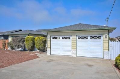 3211 Tallmon Street, Marina, CA 93933 - MLS#: 52168627