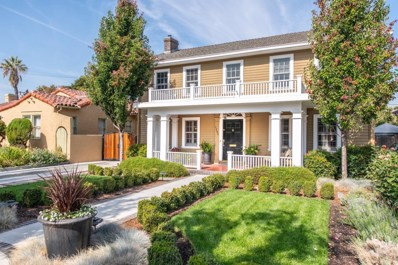 1385 Martin Avenue, San Jose, CA 95126 - MLS#: 52168634