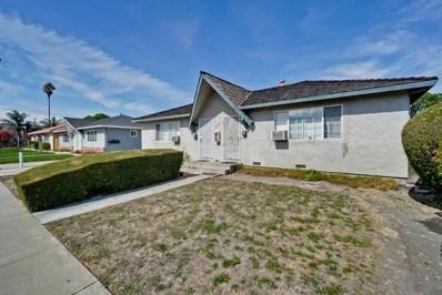 2387 Karen Drive, Santa Clara, CA 95050 - MLS#: 52168644